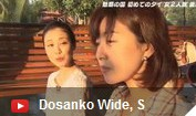 Dosanko Wide, Sapporo TV on Japanese channel